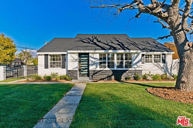 5454 Murietta Avenue, Sherman Oaks, CA 91401 (MLS #19442758) :: Hacienda Group Inc