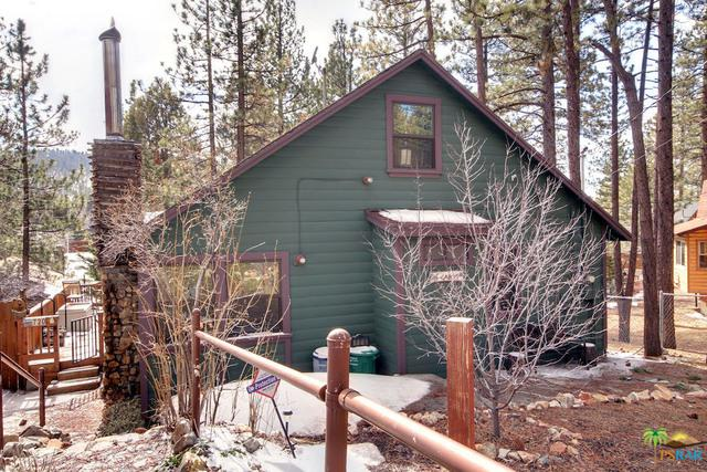 720 Silver Tip Drive, Big Bear, CA 92315 (MLS #19442780PS) :: The Sandi Phillips Team