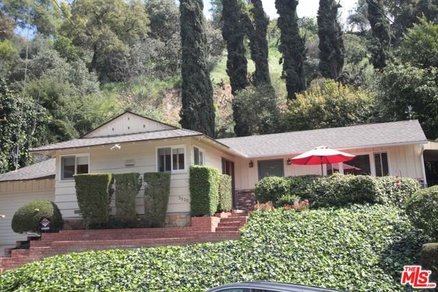 3530 Laurelvale Drive, Studio City, CA 91604 (MLS #19442858) :: Deirdre Coit and Associates