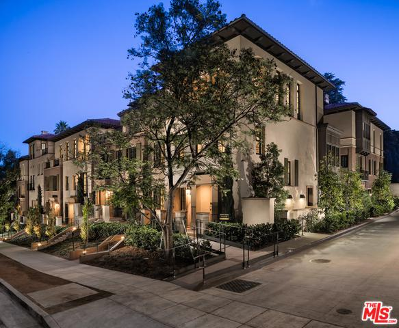 378 W Green Street #124, Pasadena, CA 91105 (MLS #19442914) :: Deirdre Coit and Associates