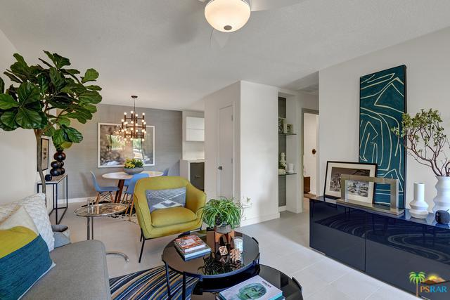 2821 W Los Felices Circle #203, Palm Springs, CA 92262 (MLS #19442942PS) :: Deirdre Coit and Associates