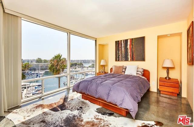 4267 Marina City Drive #308, Marina Del Rey, CA 90292 (MLS #19443052) :: Deirdre Coit and Associates