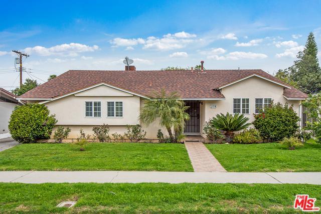 13239 Cumpston Street, Sherman Oaks, CA 91401 (MLS #19443242) :: Hacienda Group Inc