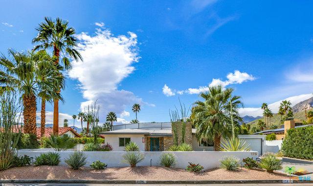 175 E Ocotillo Avenue, Palm Springs, CA 92264 (MLS #19443262PS) :: Brad Schmett Real Estate Group