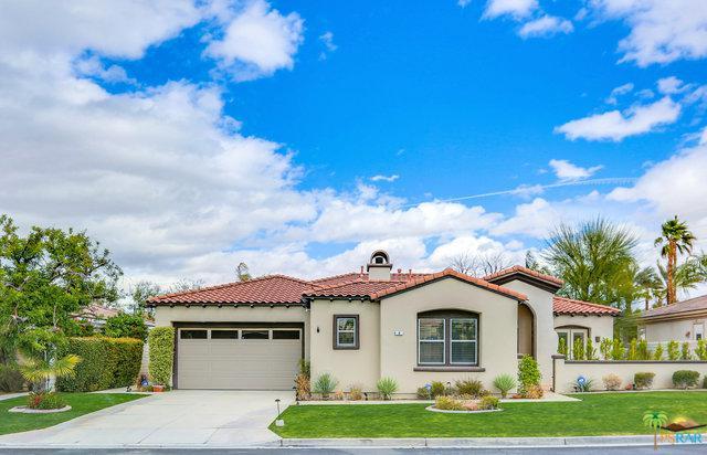 5 Bellisimo Court, Rancho Mirage, CA 92270 (MLS #19443284PS) :: Brad Schmett Real Estate Group