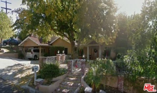 10098 Barling Street, Shadow Hills, CA 91040 (MLS #19443316) :: The John Jay Group - Bennion Deville Homes