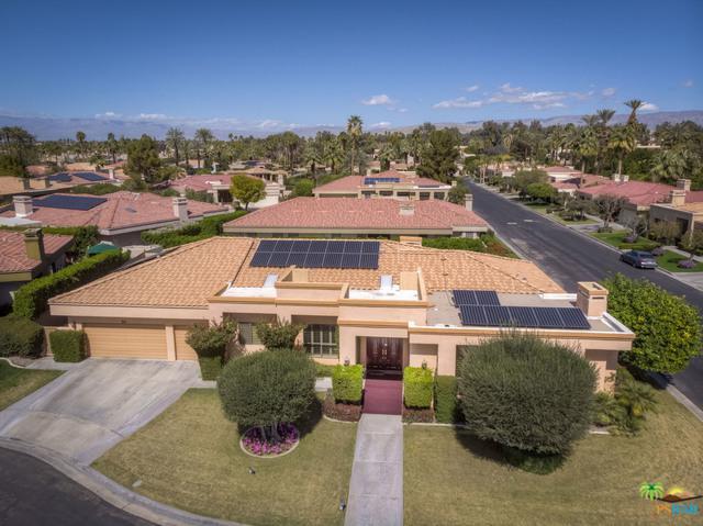 30 Del Rey, Rancho Mirage, CA 92270 (MLS #19443584PS) :: Brad Schmett Real Estate Group