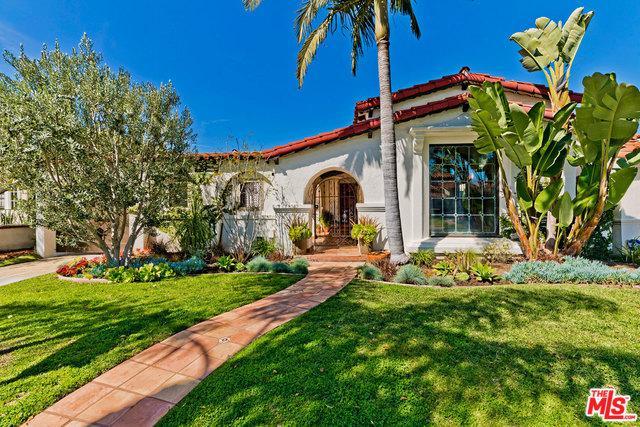 1133 Alvira Street, Los Angeles (City), CA 90035 (MLS #19443756) :: Deirdre Coit and Associates