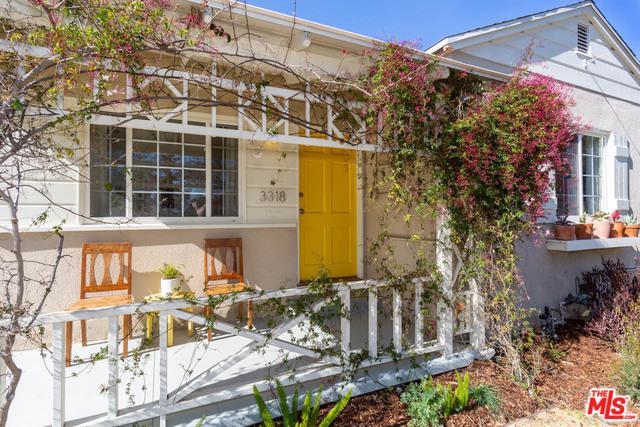 3318 Glenhurst Avenue, Los Angeles (City), CA 90039 (MLS #19443794) :: Deirdre Coit and Associates