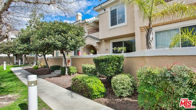 7543 W Liberty #724, Fontana, CA 92336 (MLS #19443856) :: Deirdre Coit and Associates