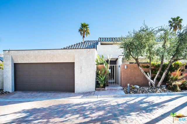 2530 W La Condesa Drive, Palm Springs, CA 92264 (MLS #19443884PS) :: Brad Schmett Real Estate Group