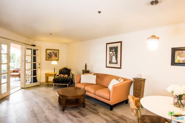 500 E Amado Road #211, Palm Springs, CA 92262 (MLS #19443916PS) :: Hacienda Group Inc