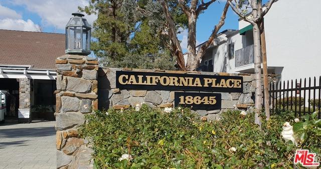 18645 Hatteras Street #180, Tarzana, CA 91356 (MLS #19443924) :: Deirdre Coit and Associates