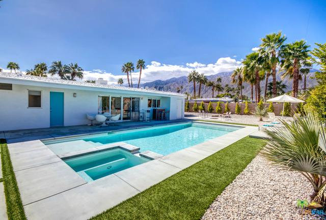 2270 E Park Drive, Palm Springs, CA 92262 (MLS #19443932PS) :: The Sandi Phillips Team