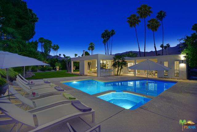 2262 S Yosemite Drive, Palm Springs, CA 92264 (MLS #19443946PS) :: Brad Schmett Real Estate Group