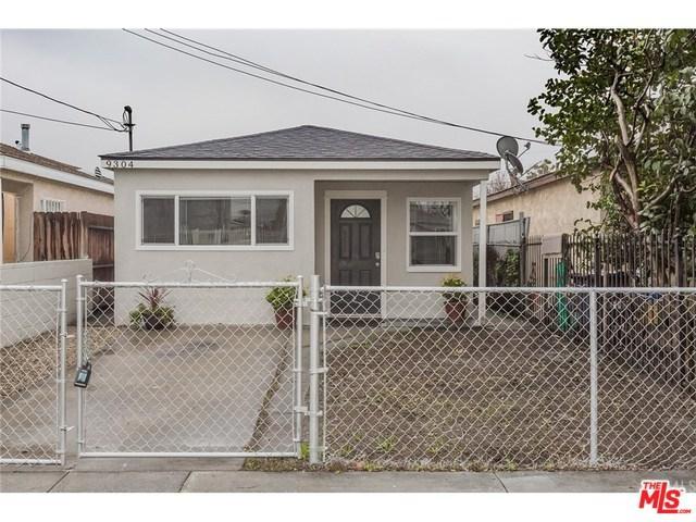 9304 Kalmia Street, Los Angeles (City), CA 90002 (MLS #19443996) :: Deirdre Coit and Associates