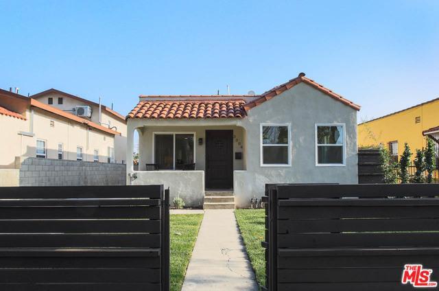 3004 Acresite Street, Los Angeles (City), CA 90039 (MLS #19444020) :: Deirdre Coit and Associates