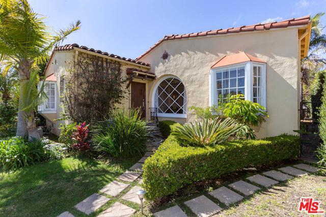 1655 Stearns Drive, Los Angeles (City), CA 90035 (MLS #19444040) :: Deirdre Coit and Associates