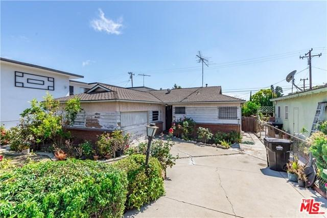 5321 S Centinela Avenue, Los Angeles (City), CA 90066 (MLS #19444064) :: Deirdre Coit and Associates