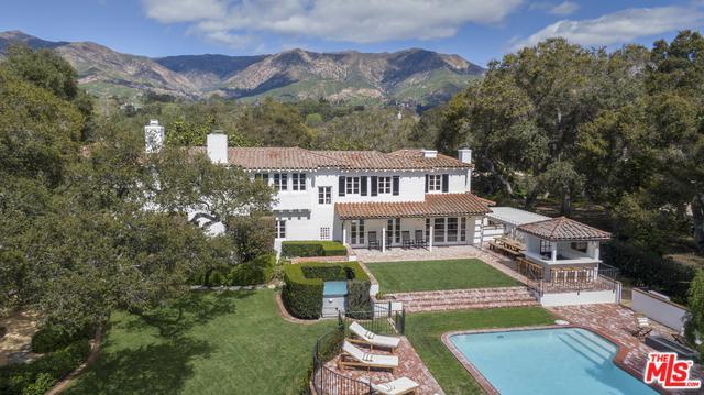 252 Santa Rosa Lane, Santa Barbara, CA 93108 (MLS #19444086) :: Deirdre Coit and Associates