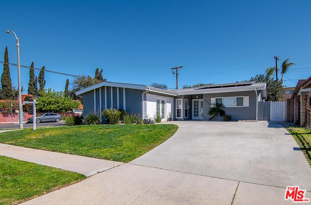 6562 Ensign Avenue, North Hollywood, CA 91606 (MLS #19444164) :: Deirdre Coit and Associates