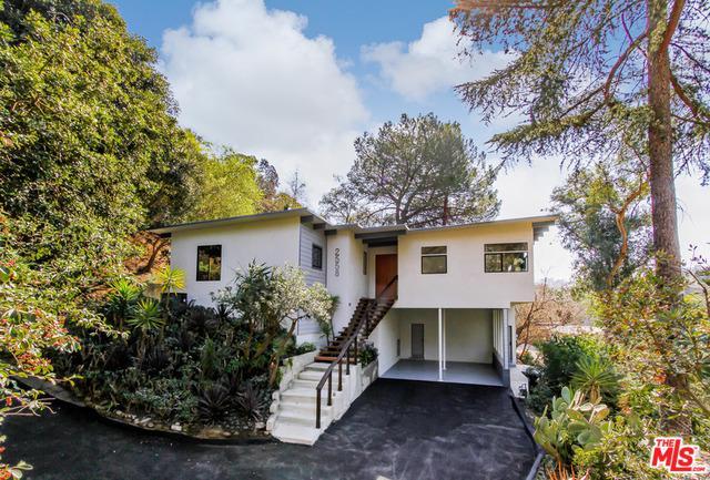 2558 Thames Place, Los Angeles (City), CA 90046 (MLS #19444186) :: Hacienda Group Inc