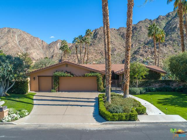 47285 Crystal Loop, Indian Wells, CA 92210 (MLS #19444208PS) :: Hacienda Group Inc