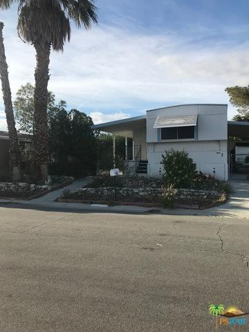 69544 Morningside Drive, Desert Hot Springs, CA 92241 (MLS #19444240PS) :: Brad Schmett Real Estate Group