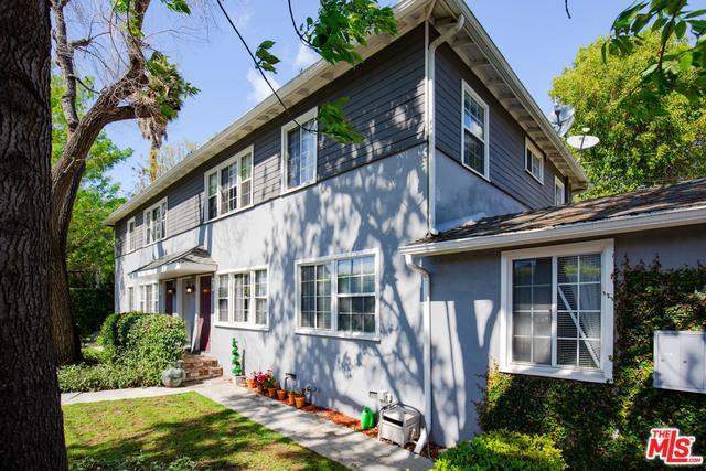 13573 Moorpark Street, Sherman Oaks, CA 91423 (MLS #19444244) :: Hacienda Group Inc