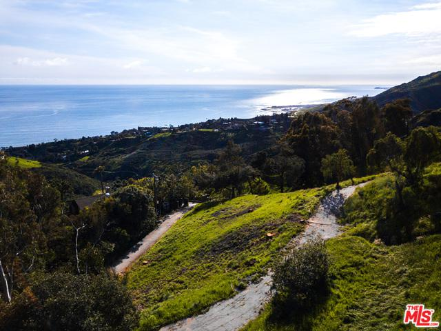 0 Rambla Pacifico Street, Malibu, CA 90265 (MLS #19444318) :: Deirdre Coit and Associates