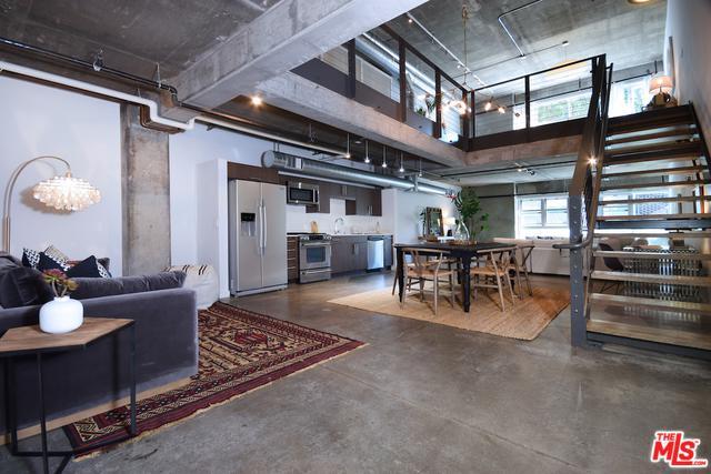 510 S Hewitt Street #112, Los Angeles (City), CA 90013 (MLS #19444360) :: Deirdre Coit and Associates