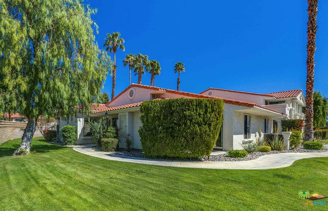2701 E Mesquite Avenue A1, Palm Springs, CA 92264 (MLS #19444496PS) :: Brad Schmett Real Estate Group