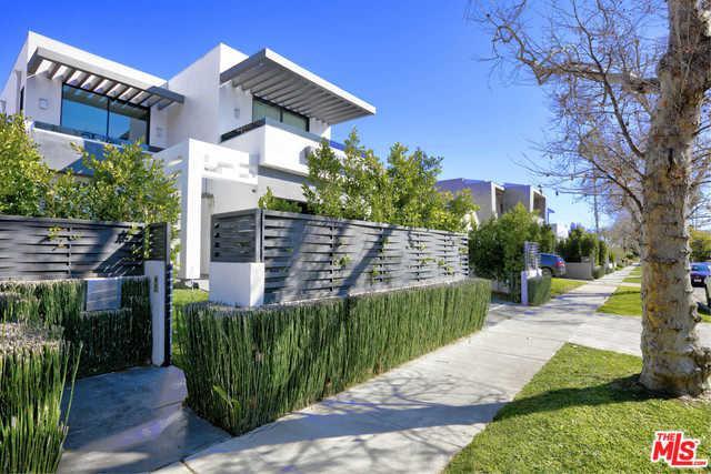 630 N Martel Avenue, Los Angeles (City), CA 90036 (MLS #19444552) :: Deirdre Coit and Associates