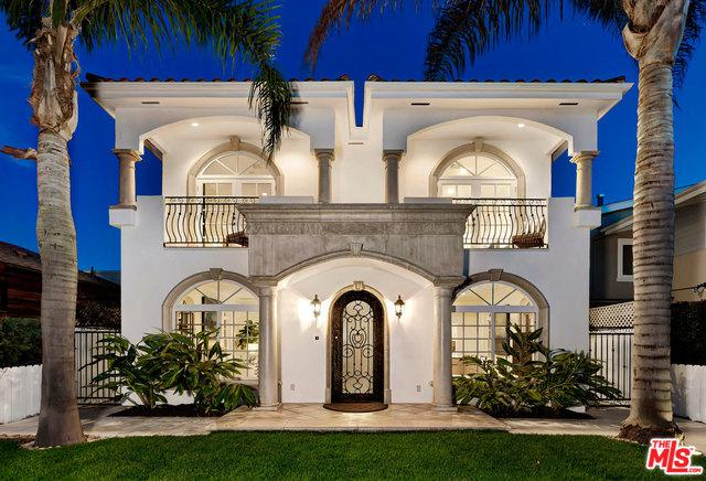 12232 Dorothy Street, Los Angeles (City), CA 90049 (MLS #19444608) :: Deirdre Coit and Associates