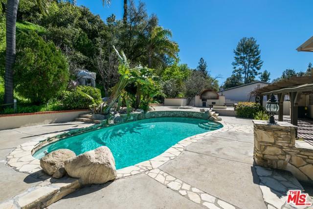 5816 Valerie Avenue, Woodland Hills, CA 91367 (MLS #19444736) :: Deirdre Coit and Associates