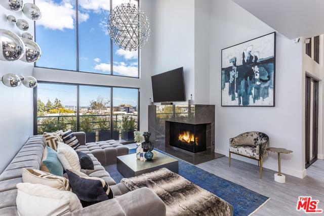 1201 Larrabee Street #306, West Hollywood, CA 90069 (MLS #19444750) :: Hacienda Group Inc
