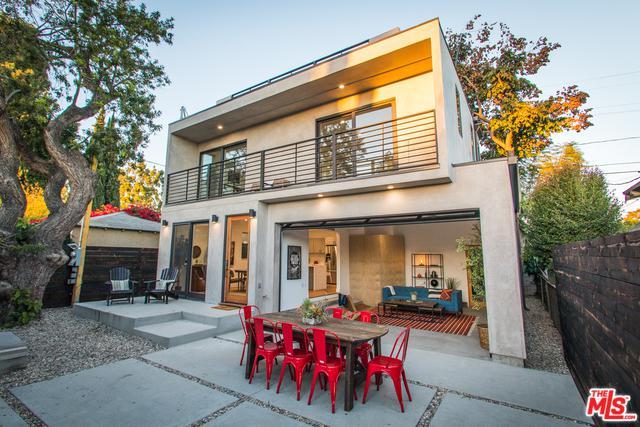4720 Campbell Drive, Culver City, CA 90230 (MLS #19444820) :: Deirdre Coit and Associates