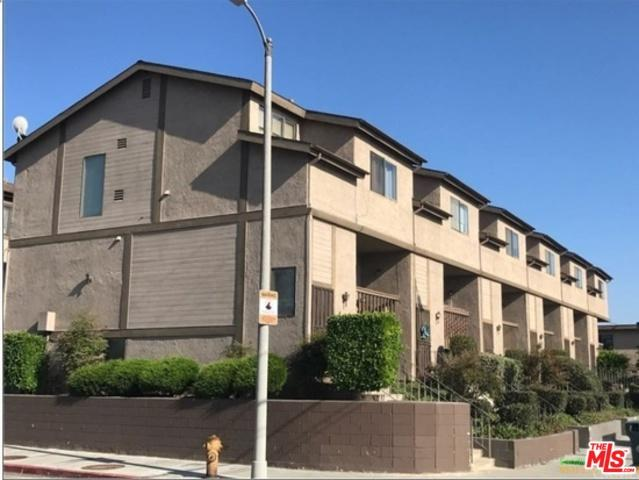 850 W 157th Street #1, Gardena, CA 90247 (MLS #19444844) :: The Jelmberg Team