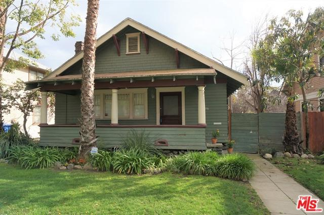 376 E Pearl Street, Pomona, CA 91767 (MLS #19444894) :: Deirdre Coit and Associates