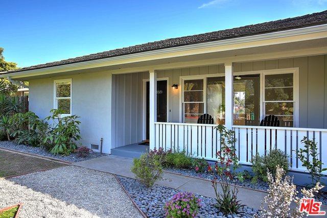 3521 Madrona Drive, Santa Barbara, CA 93105 (MLS #19444902) :: Deirdre Coit and Associates