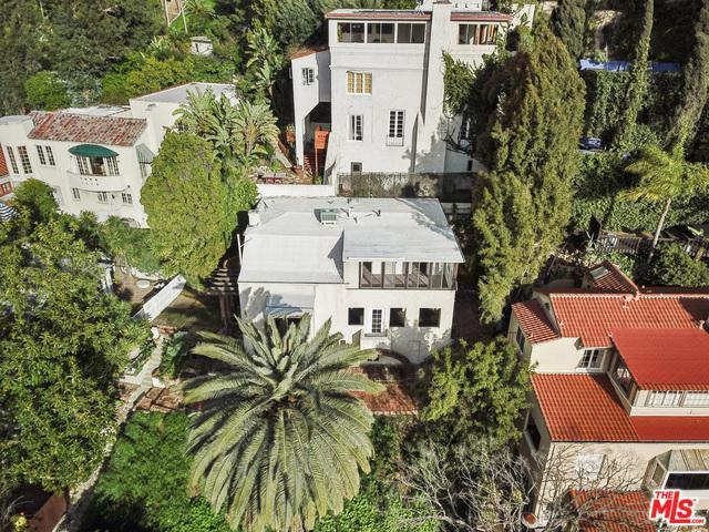 2040 N Las Palmas Avenue, Los Angeles (City), CA 90068 (MLS #19444908) :: Hacienda Group Inc