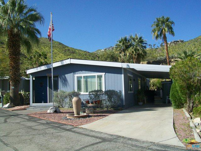 21 Carmel Drive, Palm Springs, CA 92264 (MLS #19444964PS) :: Brad Schmett Real Estate Group