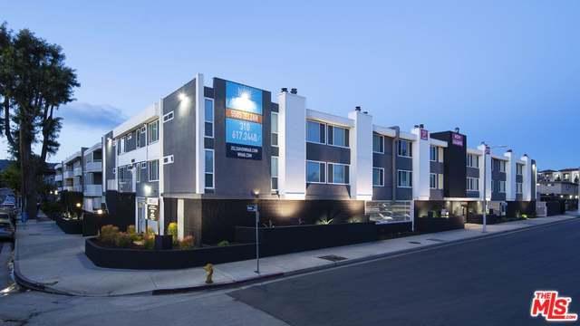 5505 Zelzah Avenue, Encino, CA 91316 (MLS #19445006) :: Deirdre Coit and Associates