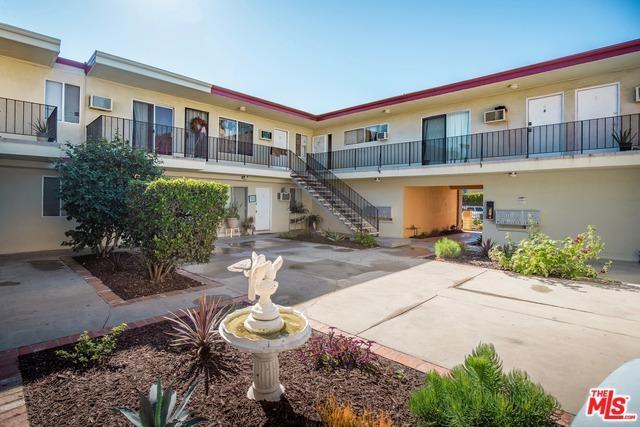 6843 Gentry Avenue, North Hollywood, CA 91605 (MLS #19445020) :: Deirdre Coit and Associates