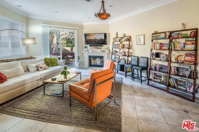 5336 Forbes Avenue, Encino, CA 91436 (MLS #19445030) :: Deirdre Coit and Associates