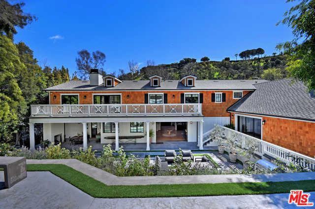 4267 Valley Meadow Road, Encino, CA 91436 (MLS #19445076) :: Deirdre Coit and Associates