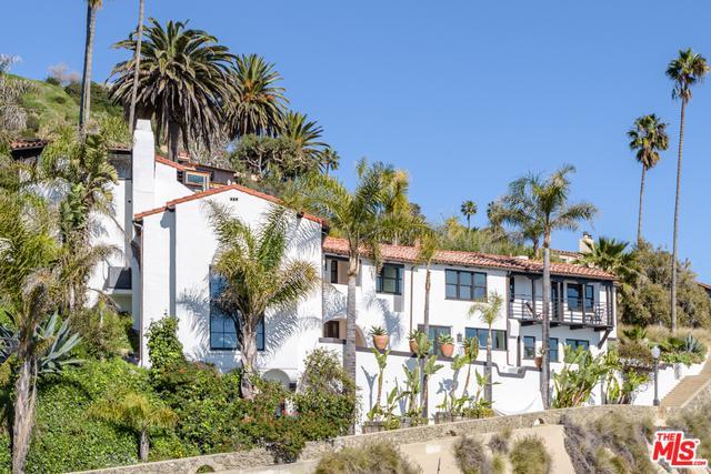17720 Porto Marina Way, Pacific Palisades, CA 90272 (MLS #19445104) :: Deirdre Coit and Associates