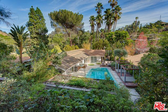 2605 Laurel Pass Avenue, Los Angeles (City), CA 90046 (MLS #19445156) :: Hacienda Group Inc