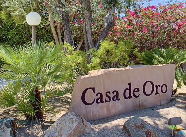 375 W Mariscal Road, Palm Springs, CA 92262 (MLS #19445166PS) :: Brad Schmett Real Estate Group