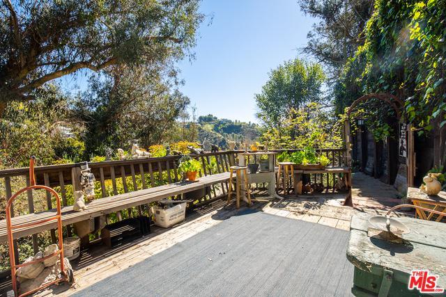 8163 Gould Avenue, West Hollywood, CA 90046 (MLS #19445192) :: Hacienda Group Inc